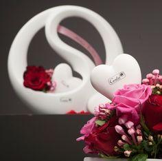 Romantische Hochzeitsdeko und Hochzeitsgeschenke für Deine Traumhochzeit - VALENTINO Hochzeitsdeko