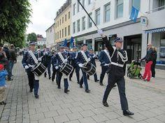 Arendal Norja, Keskiaikaiset juhlat