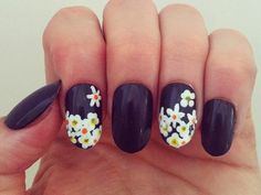 $25 - Just a little fall sweet floral from Parris of @Pamsandkin -- Book them now on TopCoat!