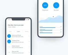 HOT: Experimenting with the iPhone X the day after its release.   Score Screen App by Miquel Pons  @miqpons   Share your designs to  uitrends@gmail.com   #ui #uitrends #iphonex #iphone8 #apple #release #ux #uiux #interface #mobile #app #design #neat #clean #blue #innovation #modern #android #tech #mytechlife #startup #inspiration #creative #minds #heads #leaders #designers #userinterface