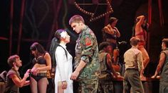 Paramount raises the suburban musicals game / Chris Jones / Chicago Tribune Miss Saigon, Paramount Theater, Chicago Tribune, Musical Theatre, Fangirl, Musicals, Singing, Concert, Raising