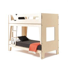 top3 by design - Plyroom - Paolo Cogliati - plyroom castello bunk bed