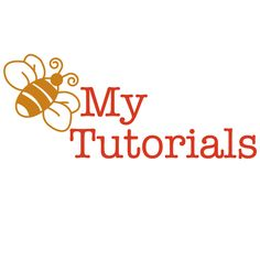 Link to all of the Bee In My Bonnet tutorials!!!