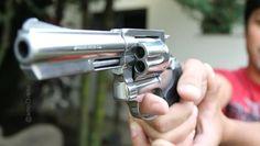Câmara dos deputados aprova uso de armas de fogo para todos os brasileiros
