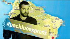 Pechino Express 2015 Anticipazioni Quarta Puntata: dal Porto di Machala, considerato la capitale mondiale delle banane, alla scoperta delle Isole Galapagos.