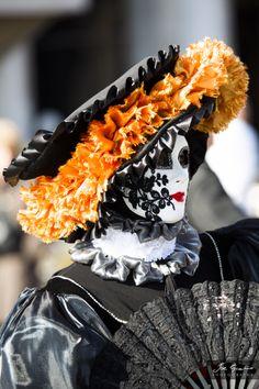 Venice Carnival 2013 by Joe Guarino on 500px