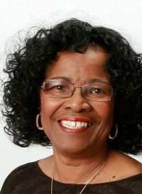 Edward Waters and Atlanta University alum, Betty S. Holzendorf served as a member of the Florida Legislature representing constituents of five Northeast Florida counties: Alachua, Clay, Duval, Putnum, and St. Johns. Her legislative tenure includes 10 years as a state senator and four years as a member of the Florida House of Representatives. She also served as Democratic Leader Pro-Tempore; Chairperson, Florida Conference of Black Legislators; and Chairperson, Duval Legislative.