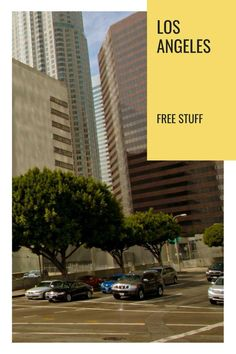 Find free stuff in Los Angeles, CA. Follow the link.