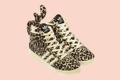 c40bcf75eb1 Adidas Jeremey Scott Leopard Adidas Leopard