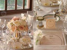 Divine Floréal: Dreamy Parisian Wedding at Repulse Bay