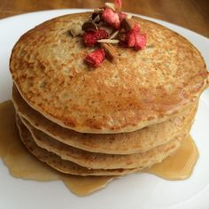 Discover recipes, home ideas, style inspiration and other ideas to try. Baby Food Recipes, Sweet Recipes, Cooking Recipes, Crepes And Waffles, Deli Food, Healthy Recepies, Comidas Light, Sin Gluten, Gluten Free