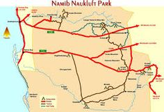 Image result for printable road map of namibia Images, Printables, Map, Google Search, Cards, Print Templates, Location Map, Maps, Printable Templates