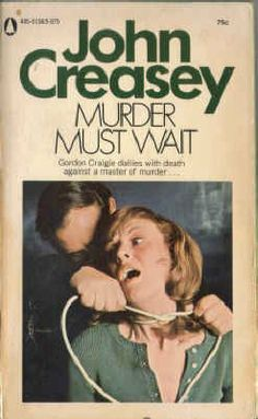 Murder Must Wait (Dept Z Adventures) by John Creasey http://www.amazon.com/dp/0445015659/ref=cm_sw_r_pi_dp_PynJtb10PPW1G3FP