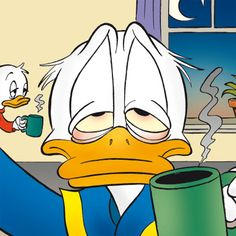 ♥ Donald & Friends ♥                                                       … Walt Disney, Donald Disney, Disney Duck, Disney Pixar, Duck Pictures, Disney Pictures, Mickey Mouse Cartoon, Mickey Mouse And Friends, Pato Donald Y Daisy