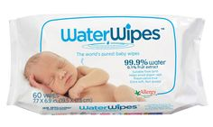 WaterWipes - $32.98