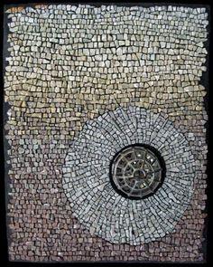 rachel sager mosaics   Rachel Sager Mosaics   Mosaics   Pinterest
