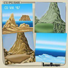 CU Vol 417 Winter Pappers #CUdigitals cudigitals.com cu commercial digital scrap #digiscrap scrapbook graphics