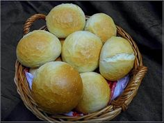 gyors zsemle joghurttal ás amaránttal Snack Recipes, Snacks, Bakery, Muffin, Lime, Chips, Bread, Cooking, Breakfast