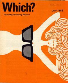 which? magazine 1968