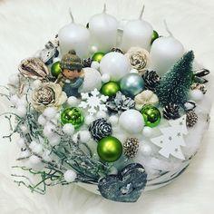 Ornament Wreath, Ornaments, Xmas, Wreaths, Home Decor, Decoration Home, Door Wreaths, Room Decor, Christmas