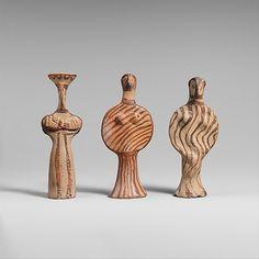 scultura micenea