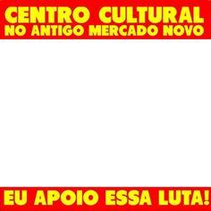 Centro Cultural - Support Campaign | Twibbon