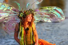 Most Beautiful Fairies | Recent Photos The Commons Getty Collection Galleries World Map App ...