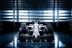2016 F1: WILLIAMS MARTINI RACING LAUNCHES FW38 - Valtteri Bottas FW38