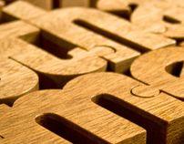 Echa un vistazo a este proyecto @Behance: \u201cNuzzles® - Wooden Typographic Puzzles\u201d https://www.behance.net/gallery/471478/Nuzzles-Wooden-Typographic-Puzzles