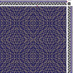 4 shaft weaving - Google Search