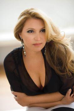 pianist/composer and vocalist Eliane Elias
