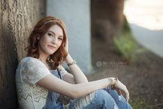 Redhead - Seniors Session - http://www.brihollowayphotography.com/2015/03/06/redhead/