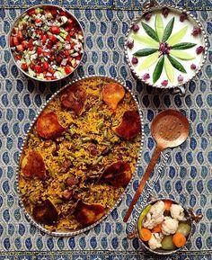 Iranian stew of abgoosht dizi ifilmtvenglish iran loobia polo iranian food forumfinder Choice Image