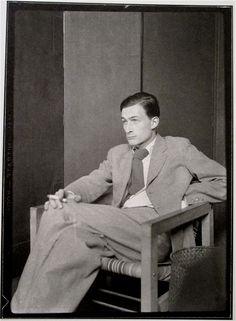 Balthus (Balthasar Kłossowski de Rola 1908-2001) born-Polish , French :