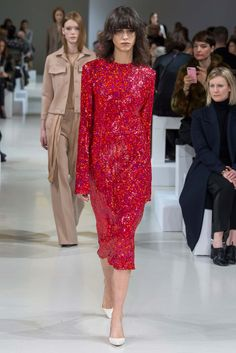 Nina Ricci Fall 2015 Ready-to-Wear - Collection - Gallery - Style.com