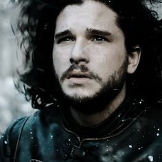 Pin for Later: All the Sad, Sexy Moments That Earned Kit Harington His Emmy Nomination Sad Rating: 7; Sexy Rating: 8
