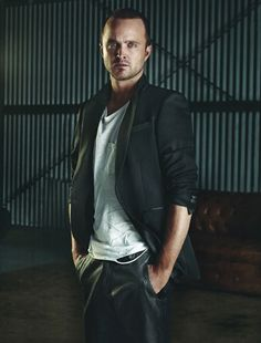 Aaron Paul: Beyond Breaking Bad: Culture & Trends : Page 4 : Details