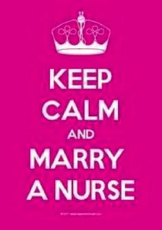 Dating nursing school