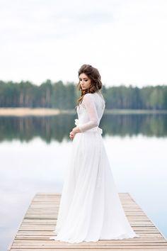 Лесная сказка Анны и Алексея   Статьи о свадьбе   www.wedcake.ru - свадьба в Санкт-Петербурге