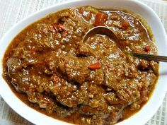 Beef Curry recept | Smulweb.nl