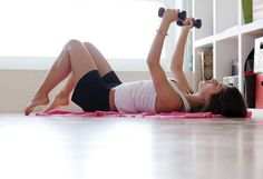 Exercise without Equipment: How to Do a Workout at Home