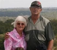 """Five Grandparents Including 3 Farmers Brutally Murdered in Five Days in """"Progressive"""" South Africa, But We Are Told To Worry About Sa News, Grandparents, Teen, No Worries, South Africa, Farmers, Words, Day, Grandmothers"""