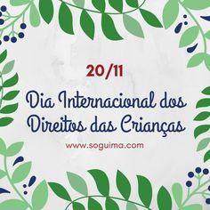 Dia Internacional dos Direitos das Crianças International Day, Cod, Middle, Desserts