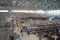 You've arrived! Now, how best to get to your hotel? - Officially opened on the 28th September 2006 to replace the aging Don Muang airport, Bangkok's new...