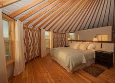 find this pin and more on shelter designs yurt interiors