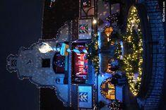 christmastown busch gardens | Review of Busch Gardens Williamsburg for Christmas Town