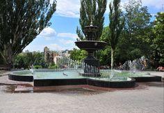 Харьков XXI век
