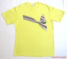 Vintage T Shirt 80's Hawaii Sailboat Catamaran Sailing Surf Beach Tourist Ocean | eBay