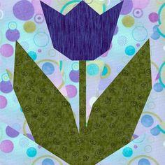 Hexagon Quilt Pattern, Paper Pieced Quilt Patterns, Quilt Block Patterns, Pattern Blocks, Pattern Paper, Quilt Blocks, Nature Paper, Foundation Paper Piecing, Flower Template