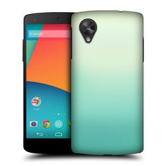 HEAD CASE OMBRE PROTECTIVE SNAP-ON BACK CASE FOR LG GOOGLE NEXUS 5 D821 | eBay